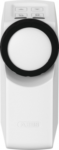HomeTec Pro - Türschlossantrieb